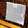 Изолятор Никот для подсадки маток (клеточка с местом для корма - канди), Nicot