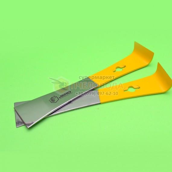 Стамеска-гвоздодер 19 см,от фирмы Jero