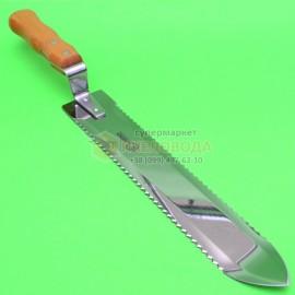 Нож от компании Джеро (28 сантиметров)
