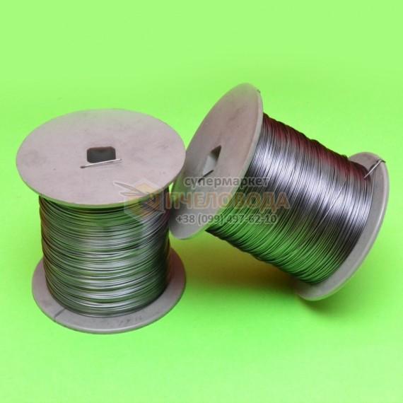 Металлическая проволока для рамок (0.25 кг)