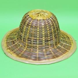 Защитная шляпа от солнца из бамбука