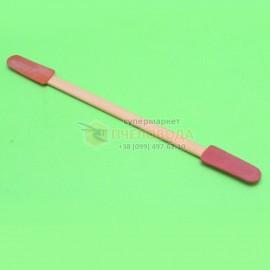 Бамбуковый шпатель для переноса личинок