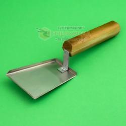 Скребок-лопатка для очистки ульев (фото 1)