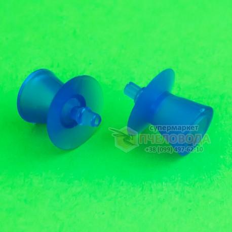 """Мисочки с ножкой """"Blue cup"""" (фото 1)"""