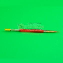 Шпатель бамбуковый автоматический. Китай. фото 1