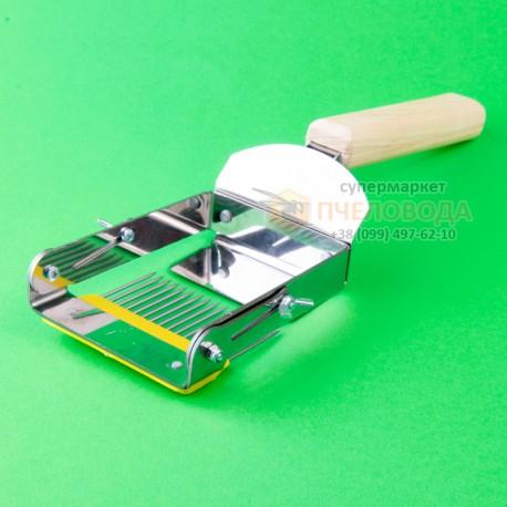 Вилка-культиватор для распечатки сот